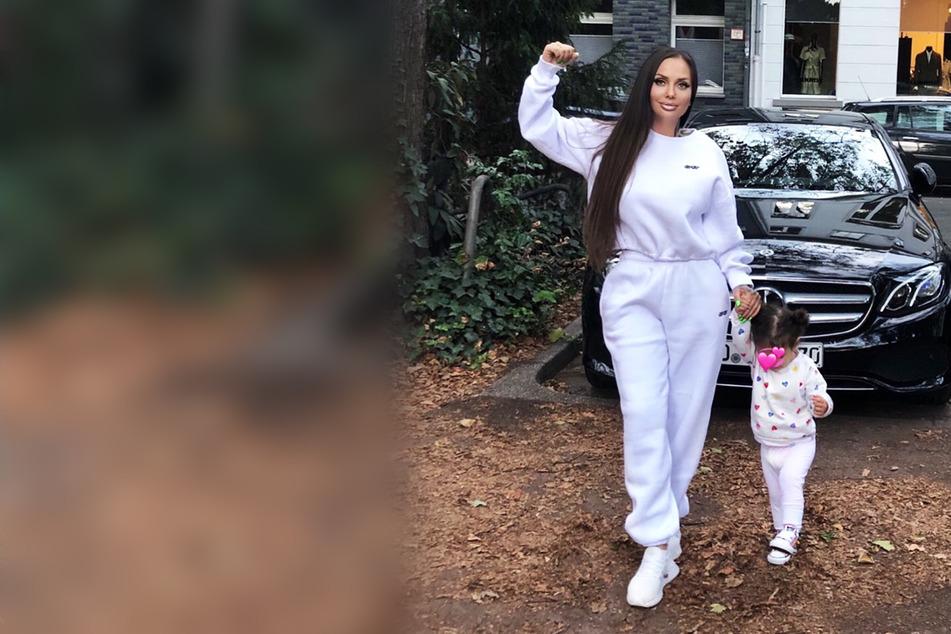 Schwesta Ewa darf ins Mutter-Kind-Gefängnis