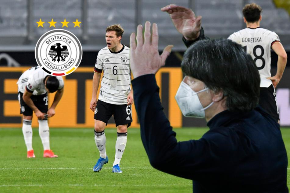 DFB-Blamage gegen Fußballzwerg: Das war so Deutschland, das war so Jogi