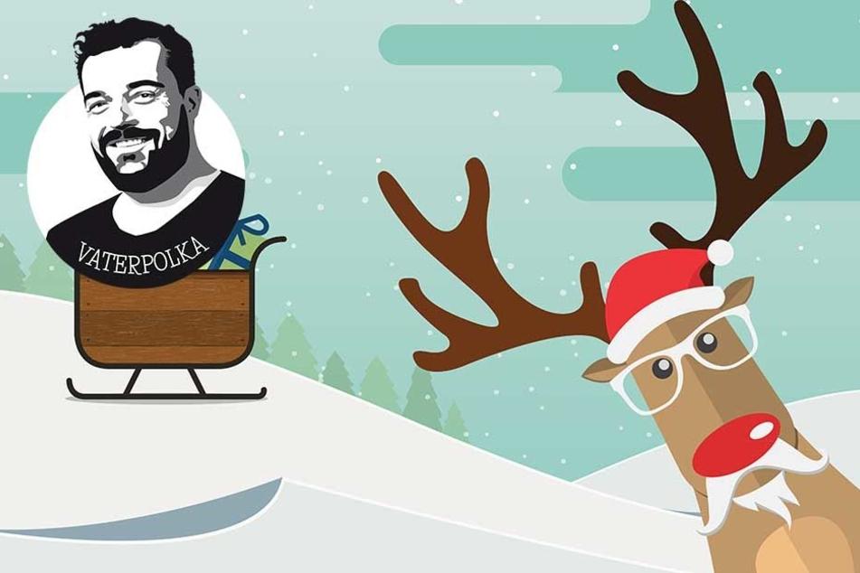 Eklat in der Kita: Kleinkind enttarnt den Weihnachtsmann