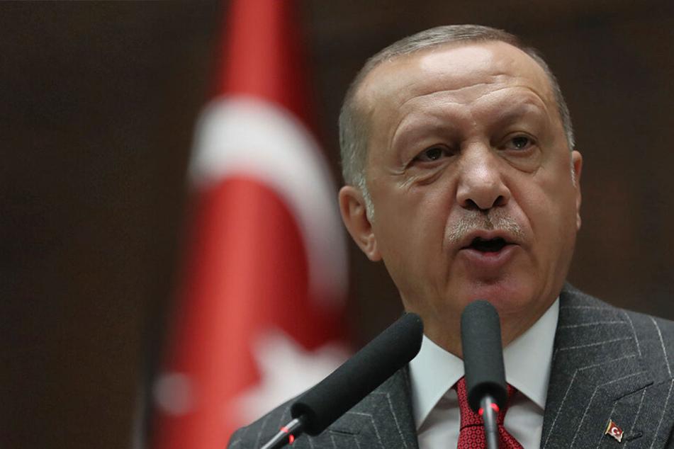 Türkische Opposition fordert Annullierung der Präsidentenwahl