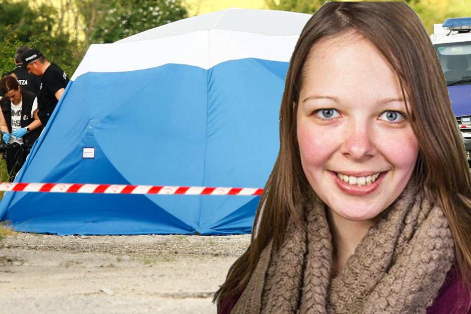 Traurige Gewissheit: Vermisste Tramperin Sophia ist tot!