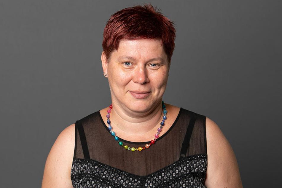 Will mit ihrer Fraktion ungestört arbeiten: SPD-Chefin Dana Frohwieser.