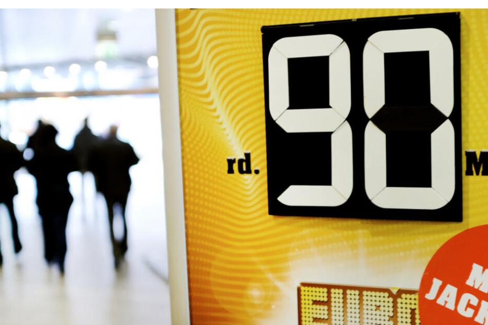 Eurojackpot: Mehrere Deutsche knacken den Millionen-Gewinn