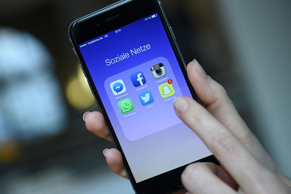 """Hat """"Plate"""" neben Facebook, Snapchat & Co eine Chance?"""