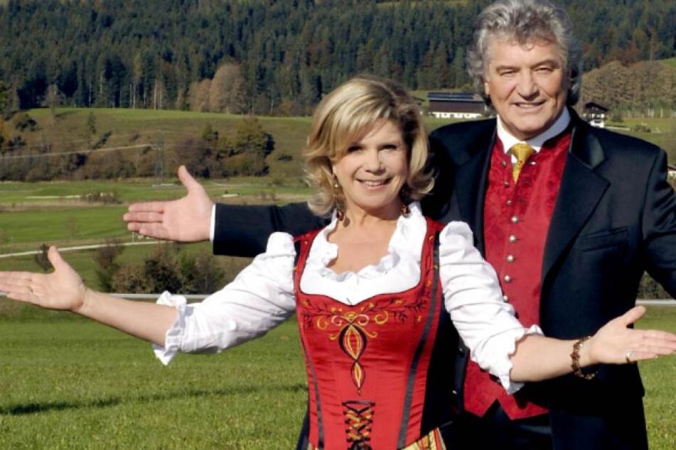 Marianne und Michael Hartl: Das ist das Geheimnis ihrer Beziehung