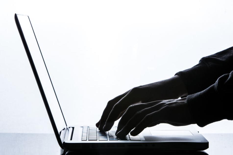 Täter laden Video von mehrfacher Vergewaltigung hoch