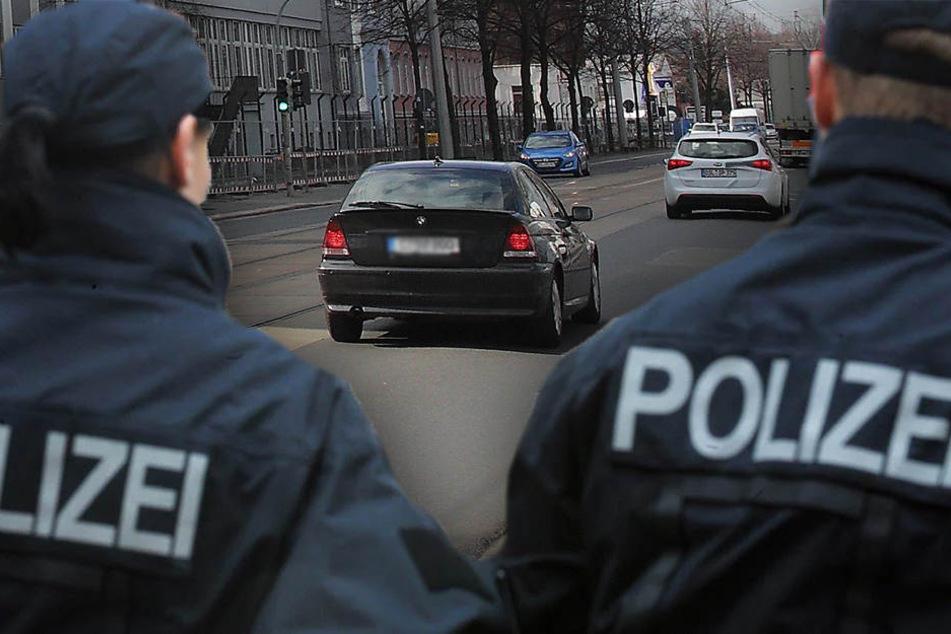 Fahndungserfolg: Europaweit gesuchter Straftäter in Dresden verhaftet!