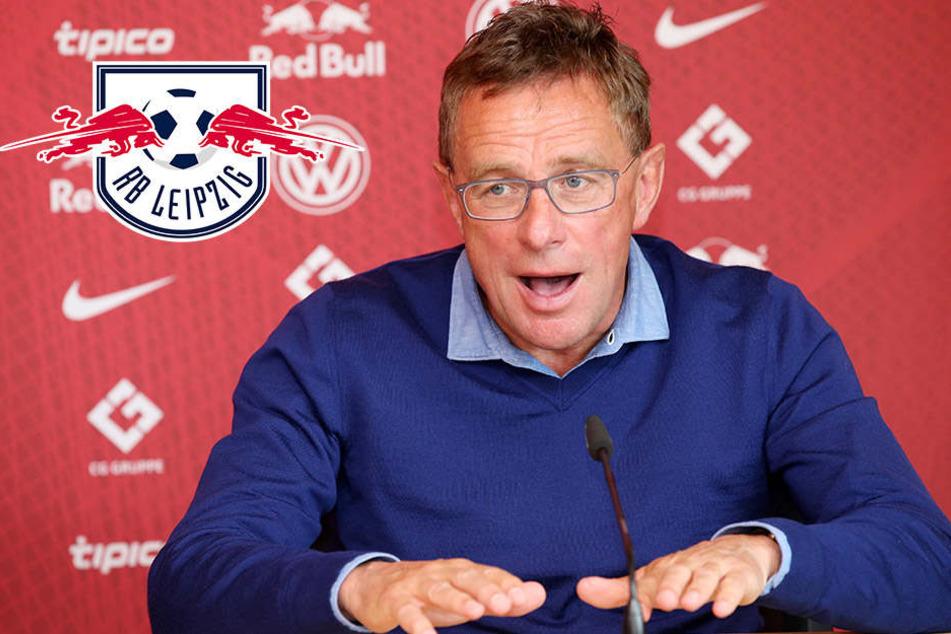 Rb Leipzig Sportdirektor