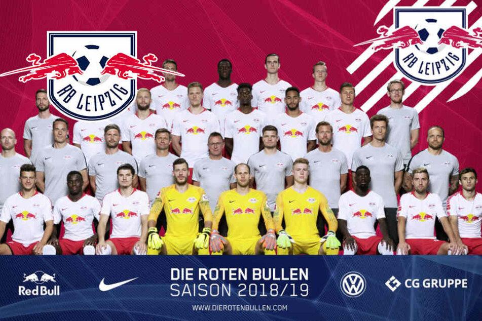 Studie enthüllt: RB Leipzig hat die grimmigsten Spieler