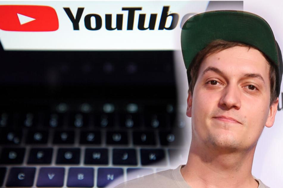 """Auch der Youtuber """"Le Floid"""" kritisiert den geplanten Artikel 13."""
