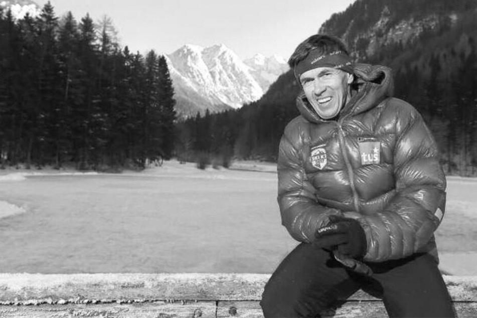 Trauer um Davo Karnicar: Extremsportler stirbt nach tragischem Unfall