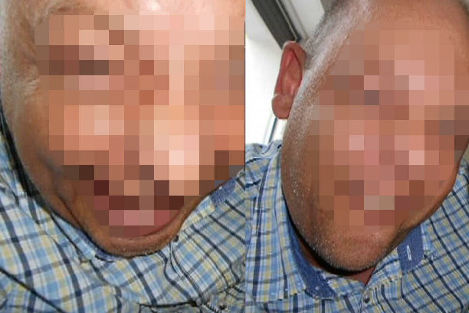 Bei dem festgenommenen mutmaßlichen Täter soll es sich um einen 45-jährigen Taxifahrer handeln.