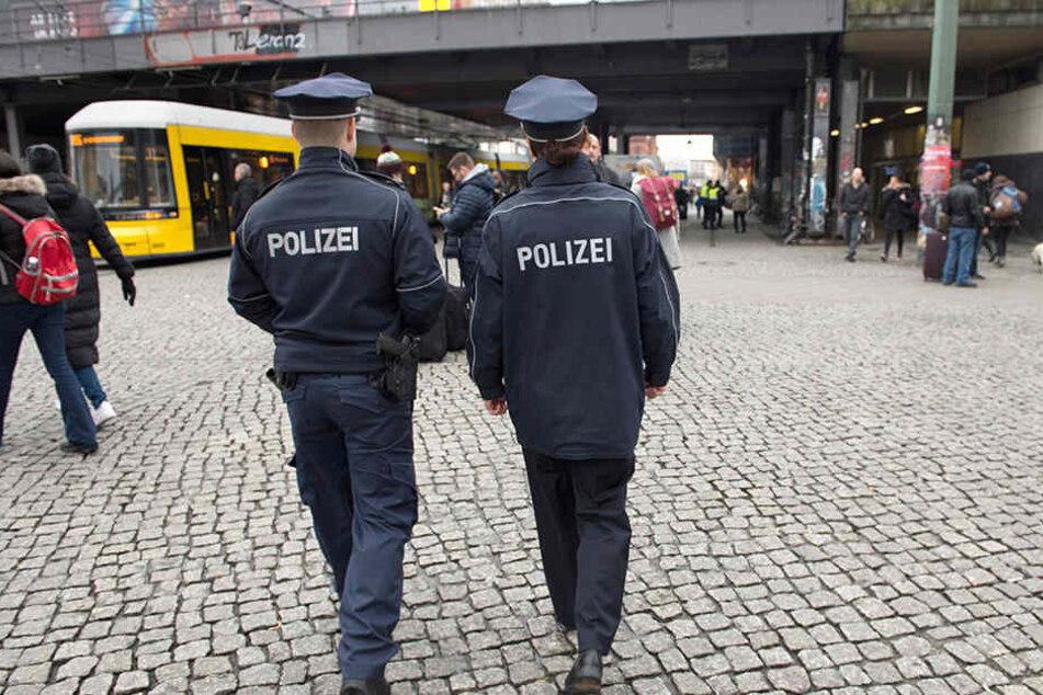 Einmal mehr Tatort einer brutalen Attacke: Bahnhof Alexanderplatz. (Symbolbild)