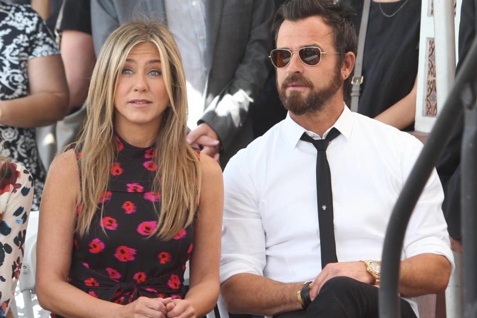Single - und bald Mama: Jennifer Aniston (49) wünscht sich ein Baby. Sie hat sich vor kurzem von Justin Theroux getrennt.