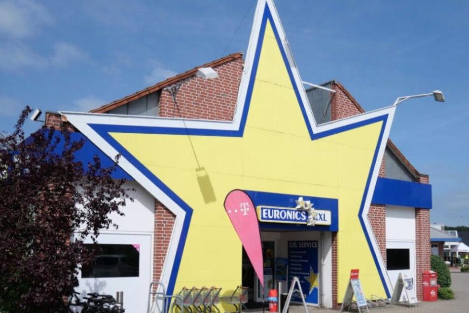 Euronics in Ahaus: Großer Räumungsverkauf mit Rabatten von bis zu 63%!