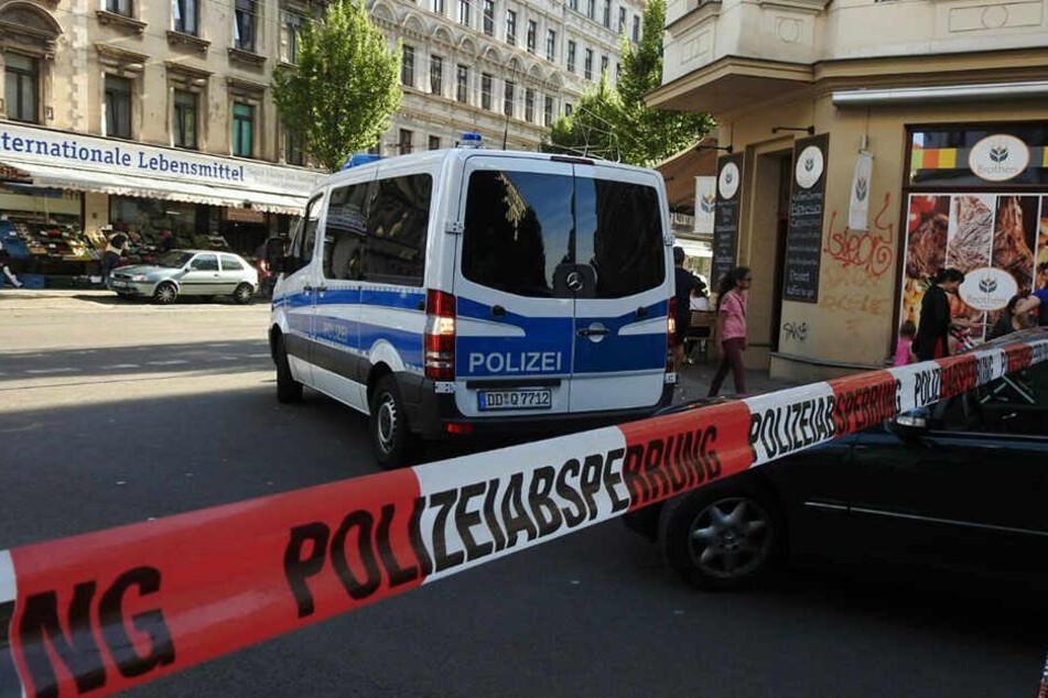 Razzia im Leipziger Osten! 360 Polizisten gegen Schwarzarbeit