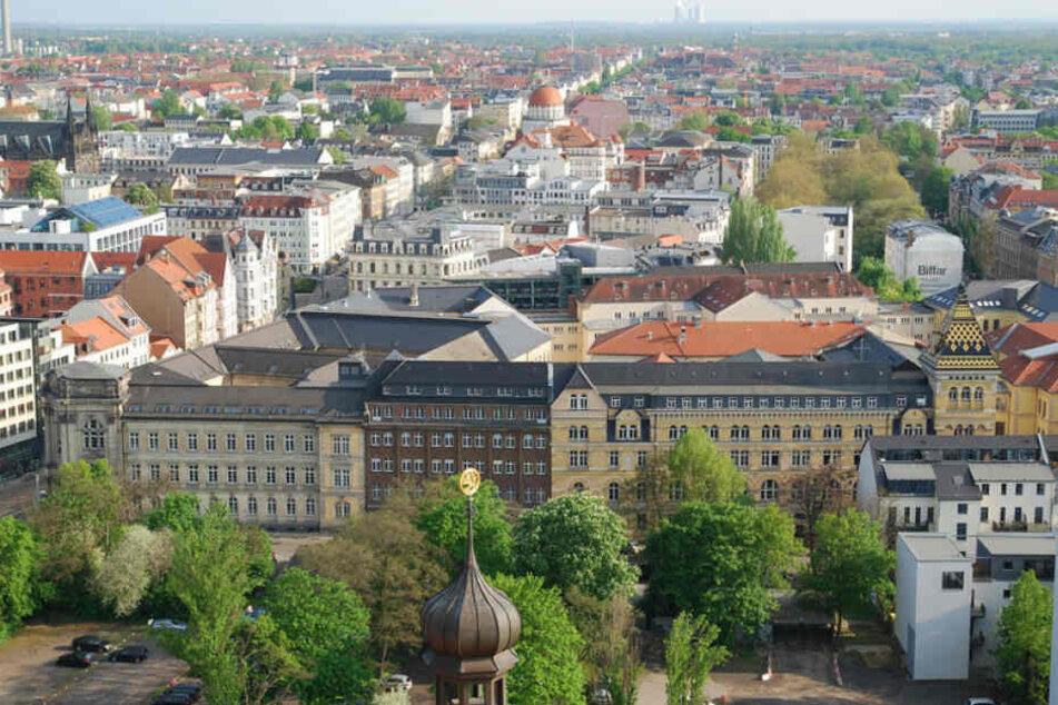 Leipzig wird als Wohnort immer beliebter, die Kaufpreise für Wohnungen und Häuser steigen.