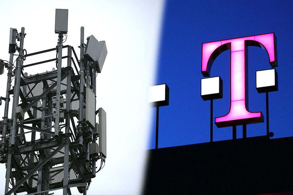 Wegen schnellem 5G: Telekom verklagt Bundesnetzagentur