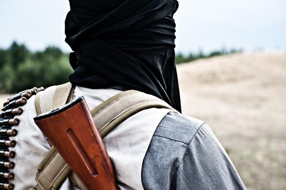 Der 16-Jährige wurde 2014 in der Nähe der Stadt Aleppo erschossen (Symbolbild).