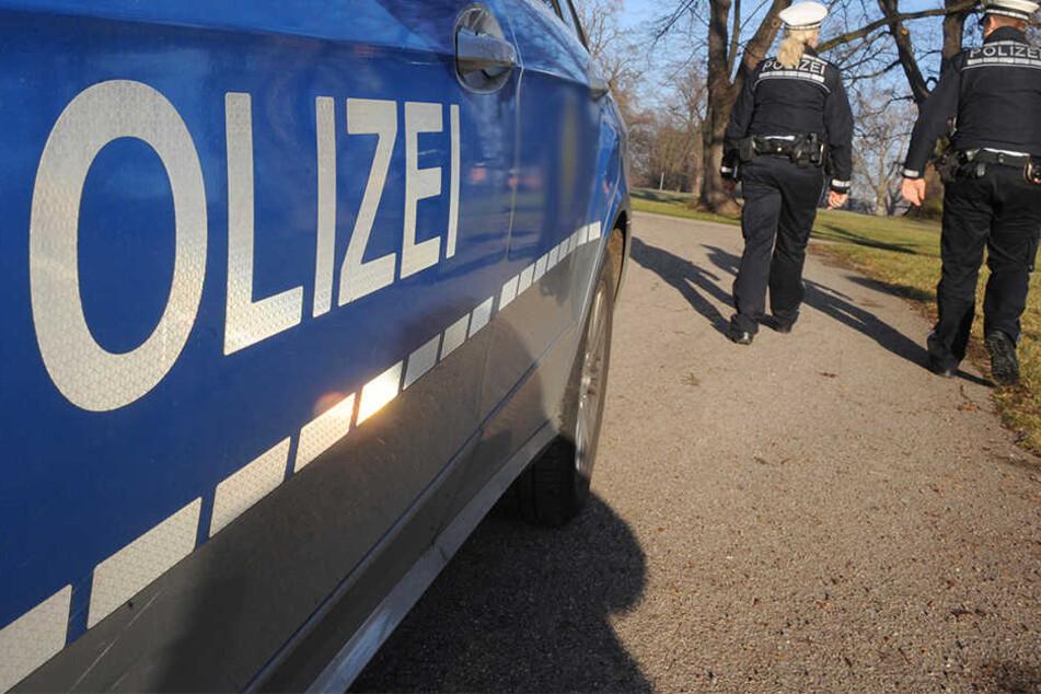 Die Polizei in Pirna hatte Donnerstagabend einige Einsätze zu fahren. (Symbolbild)
