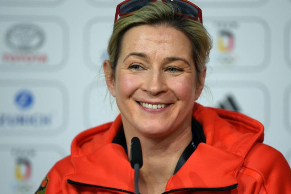Claudia Pechstein hat in Straßburg eine Teilniederlage erlitten.