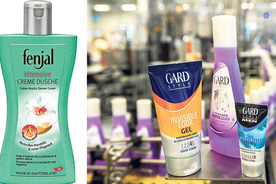Das Traditionsunternehmen ist mit seinen Marken weiterhin kräftig im Aufschwung.