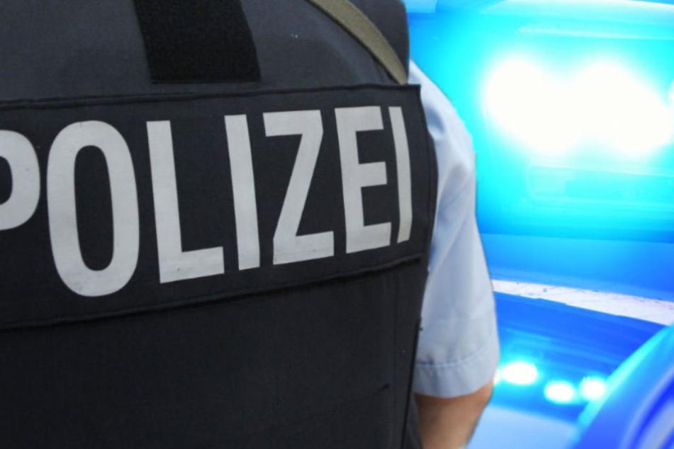 Die Berliner Polizei steht derzeit vor einem Rätsel, ob der Mann bereits vor dem Unfall tot war.