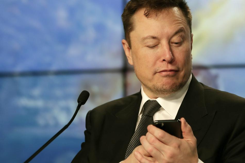 Elon Musk: Hat er es zu weit getrieben? Elon Musk wegen seiner Tweets verklagt!