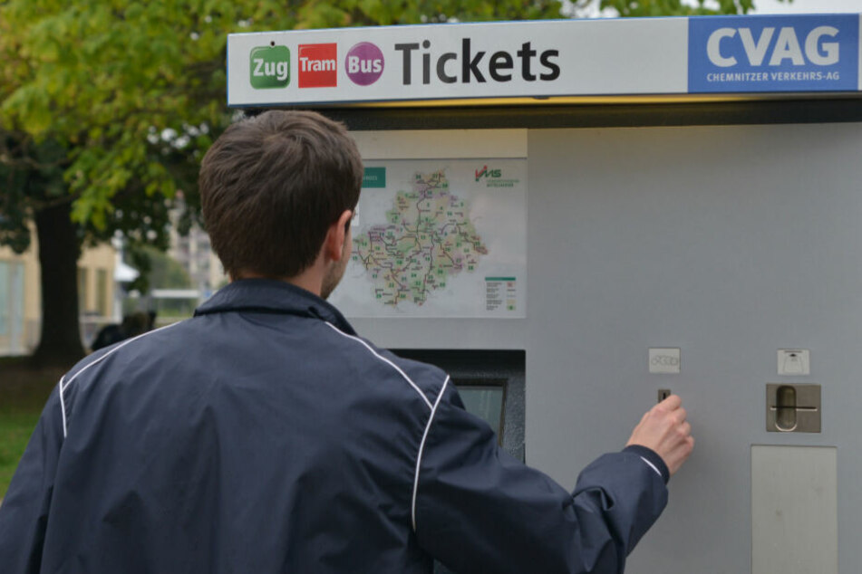Kommt nun das 365-Euro-Ticket? Chemnitz will ÖPNV-Modellregion werden