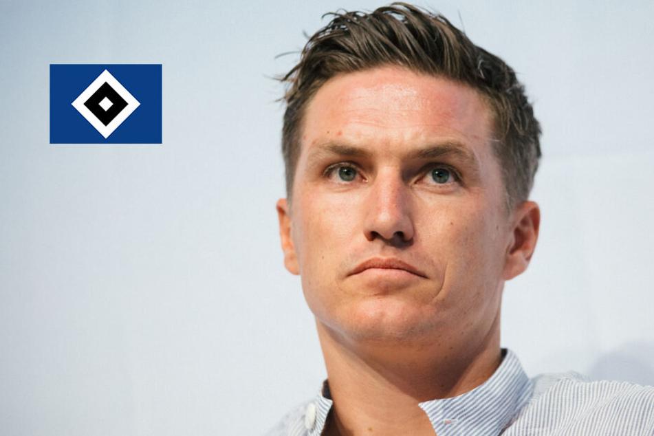 Schweinsteiger wird neuer Co-Trainer beim HSV