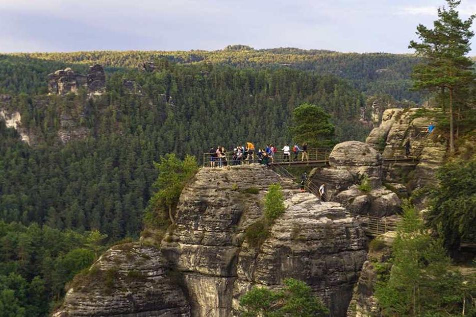Der Inlandstourismus wird bei den Deutschen immer beliebter.