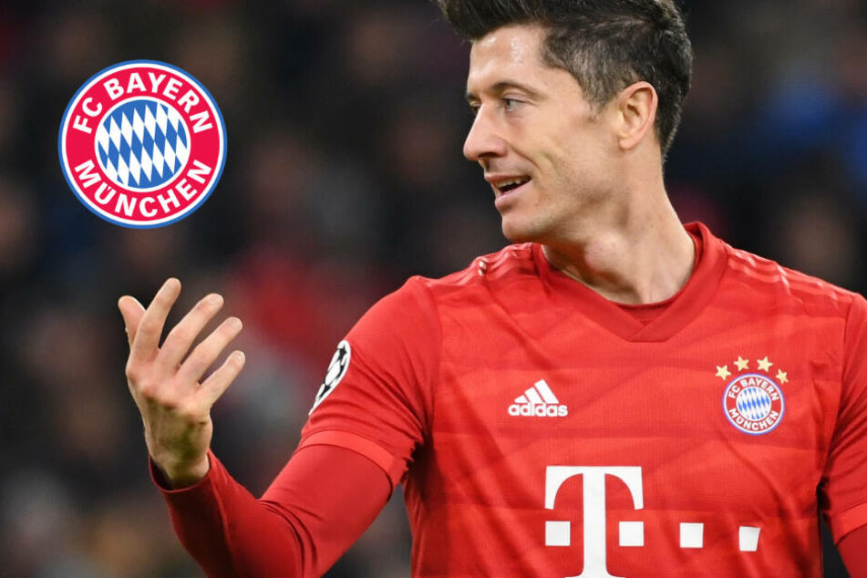 Lewandowski: Das ist das eigentliche Problem des FC Bayern