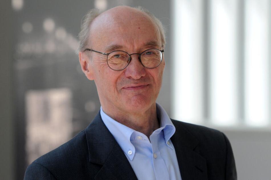 Ab dem 4. Juli ist Winfried Nerdinger der neue Präsident der Einrichtung.