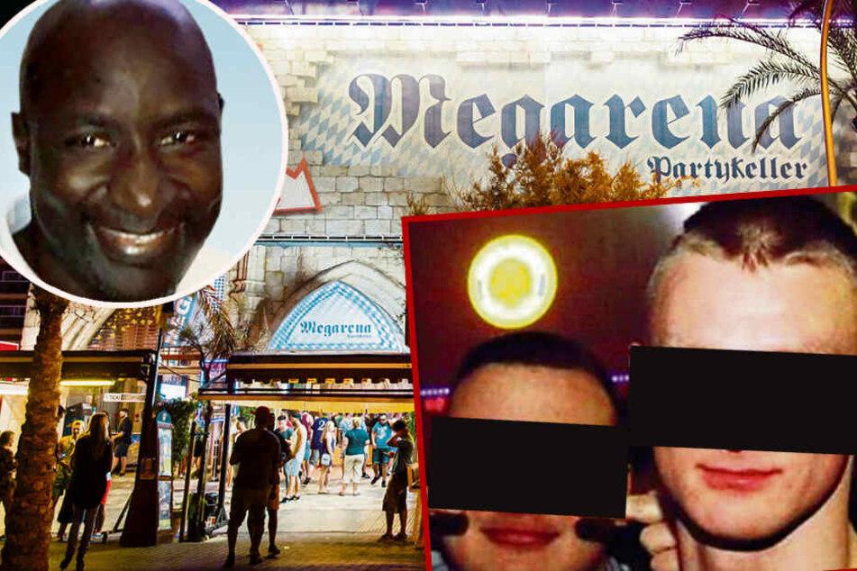 Polizei bestätigt: Mallorca-Schläger sind Leipziger Hooligans!