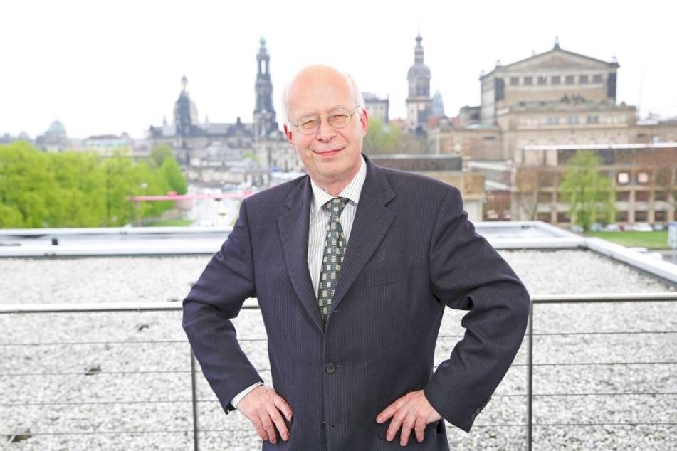 AfD-Chef Stefan Vogel (59).