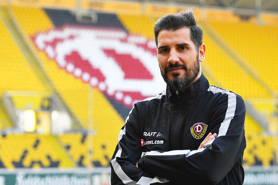 Am 28. Februar wurde Cristian Fiel offiziell als neuer Chefcoach der Dresdner Dynamos vorgestellt, nachdem er unmittelbar zuvor in Köln seine Ausbildung zum Fußball-Lehrer abgeschlossen hatte.