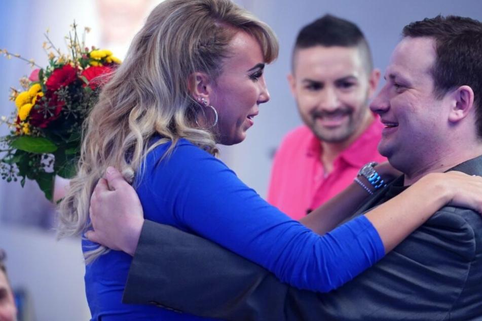 DSDS-Wiedersehen: Annemarie Eilfeld trifft nach elf Jahren auf ihren Erzfeind