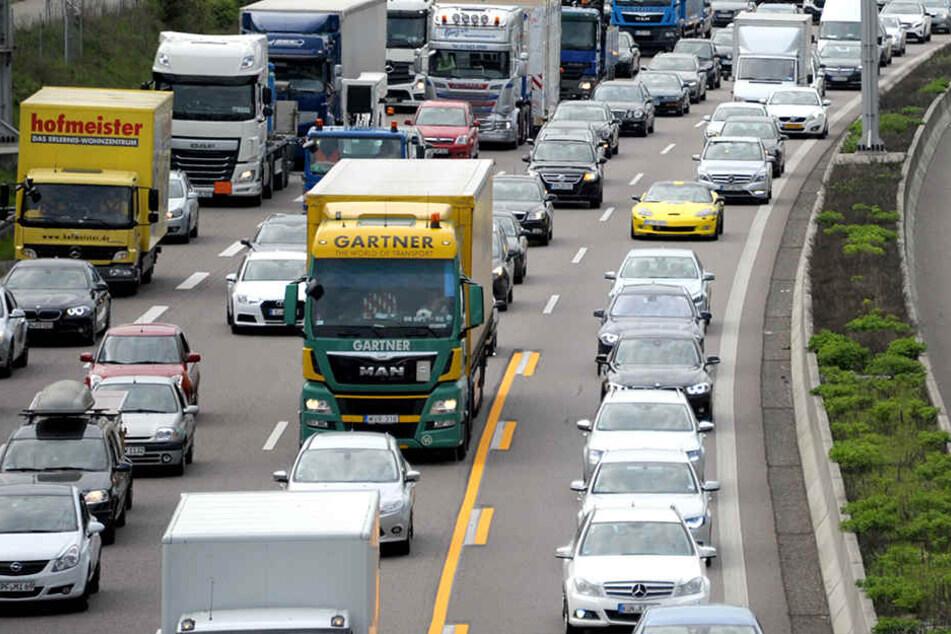 Ab dem frühen Samstagnachmittag wird die Autobahn 6 zwischen den Anschlussstellen Sinsheim und Sinsheim-Süd komplett gesperrt.