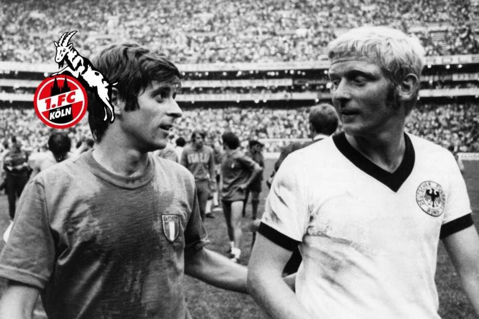 Er macht die 80 voll: Kölner Legende in Italien vergessen?