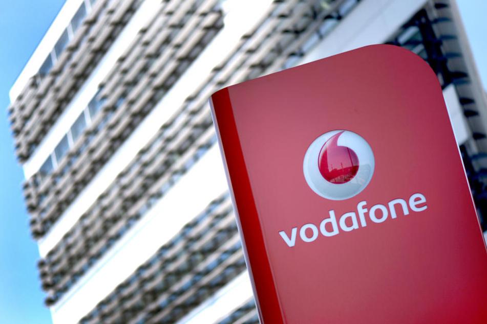 Vodafone bietet eine enorme Summe für die Übernahme von Unitymedia.