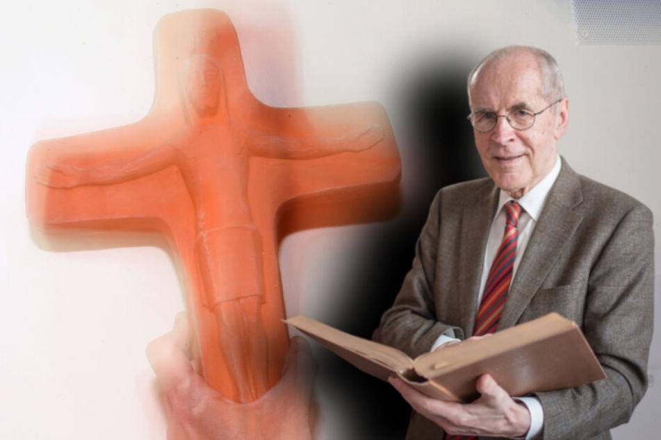 Missbrauchs-Skandal der Kirche: Kriminologe gibt erschreckende Details bekannt