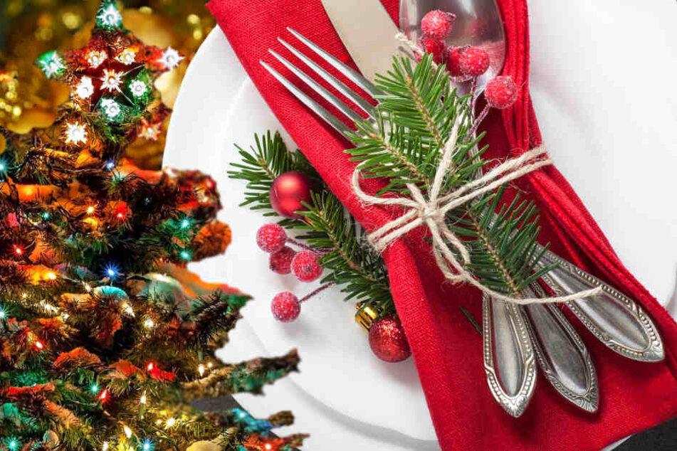 Obdachlos oder einsam? Auch für Euch gibt's eine Weihnachtsfeier in Frankfurt