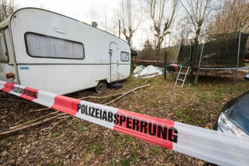 Kindesmissbrauch auf Campingplatz: Begann der Horror schon vor 28 Jahren?