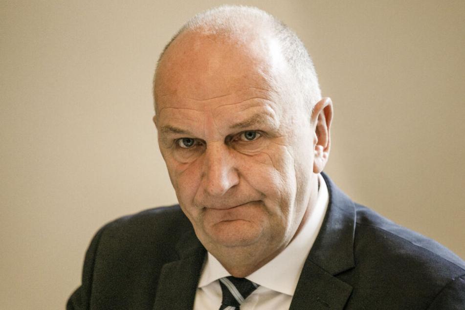 Brandenburgs Ministerpräsident Dietmar Woidke (SPD) schließt Gespräche und Kooperationen mit der AfD aus.