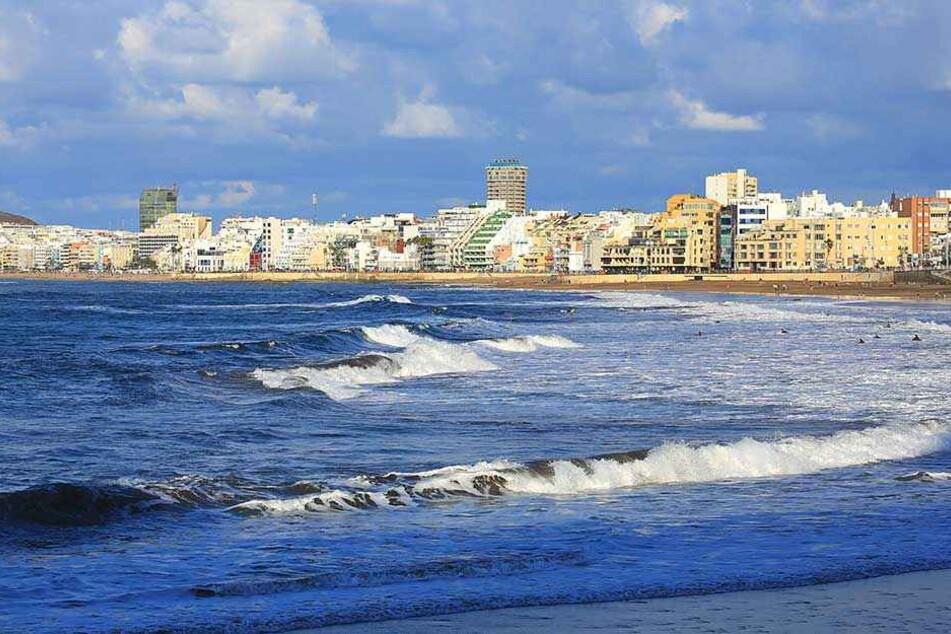 Im Urlaubsparadies Gran Canaria haben sich 14 Menschen mit mulitresitenten Erregern angesteckt.
