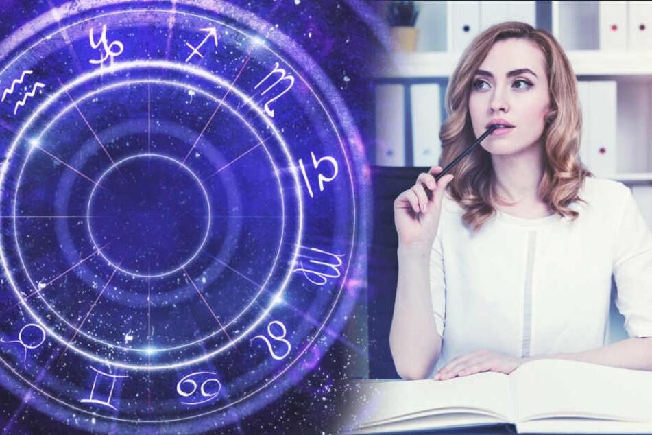Das große Jahres-Horoskop 2020: So läuft's bei Dir in Beruf und Finanzen
