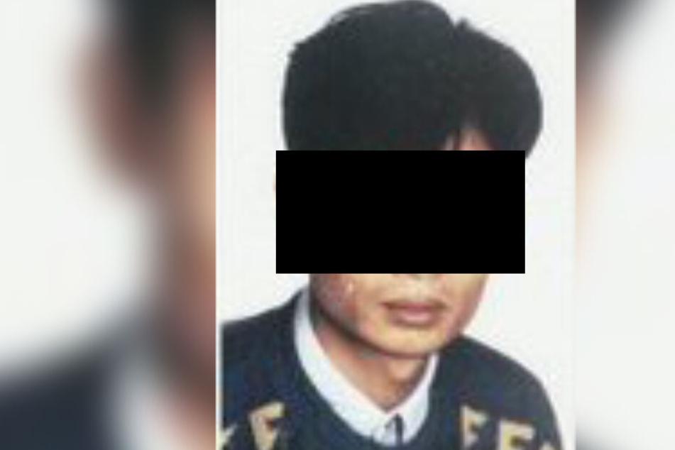 Quoc Hung N. (53) muss sich wegen Doppelmordes verantworten.