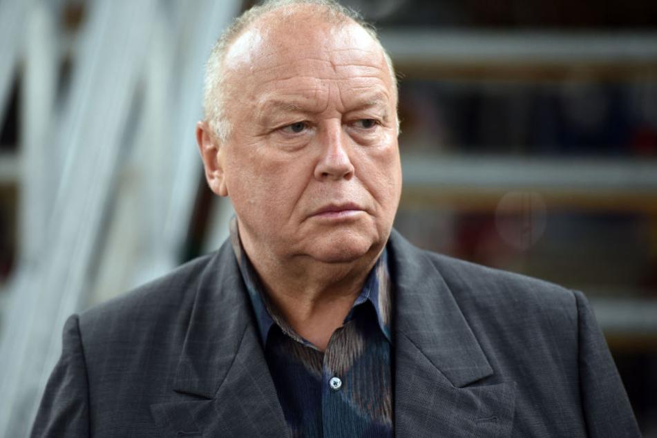 Schauspieler Thomas Thieme lehnt Weimar-Preis ab