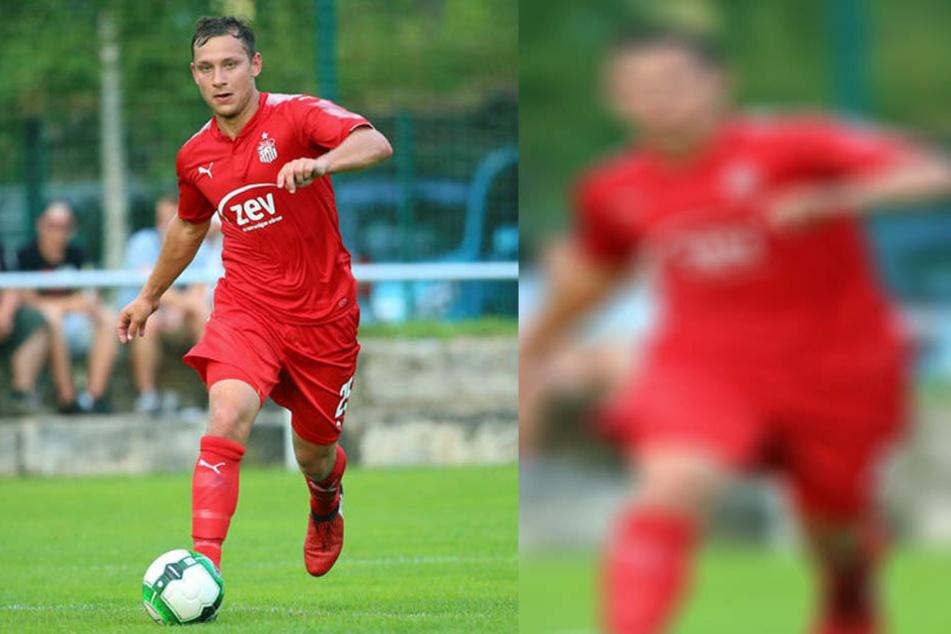 Robert Koch und seine Zwickauer Kollegen wollen heute Vollgas geben, damit es gegen die Sportfreunde Lotte mit dem ersten Liga-Sieg in der neuen Saison klappt.