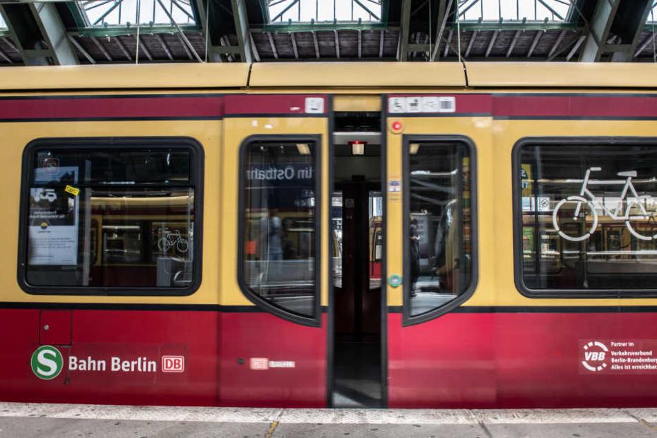 Der Berliner Senat will eigene S-Bahn kaufen und ausbauen